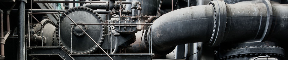 productive energy solutions optomizes mechanical systems such as pipes and motors and fans